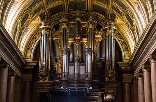 Cathedral Saint-Pierre de Rennes 06