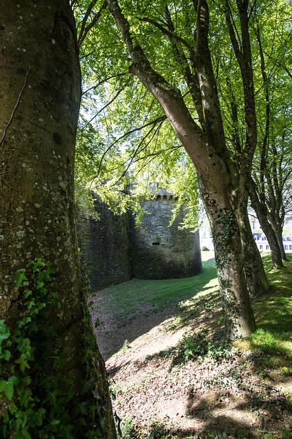 Pontivy Chateau 6