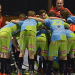 Junioren U21 - Floorball Thurgau Saison 2017/18