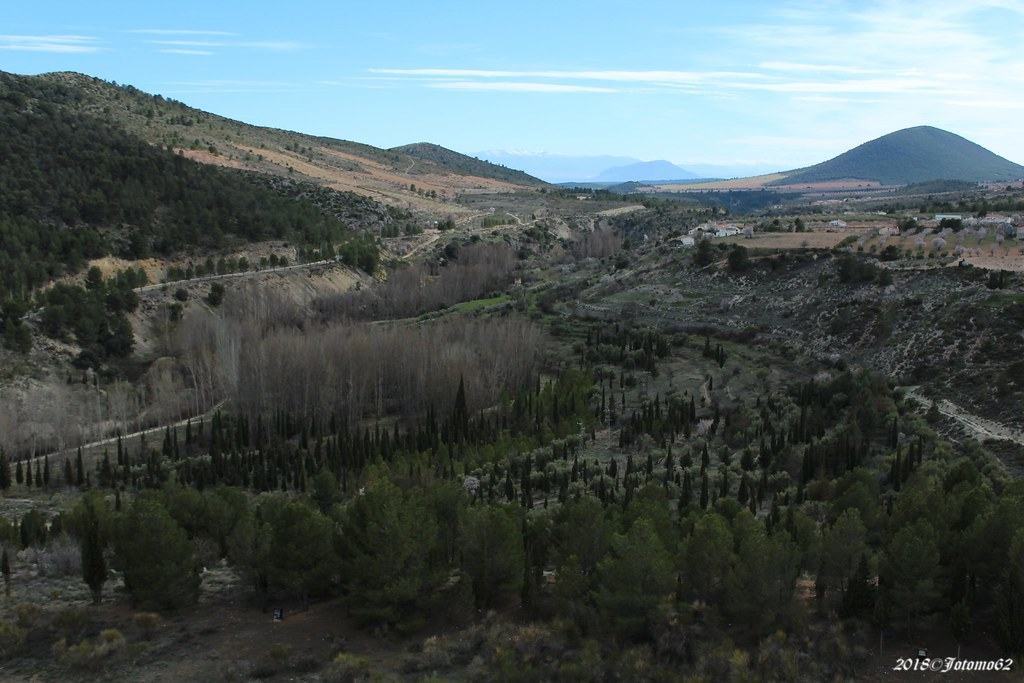 Valle del Rio Guardal