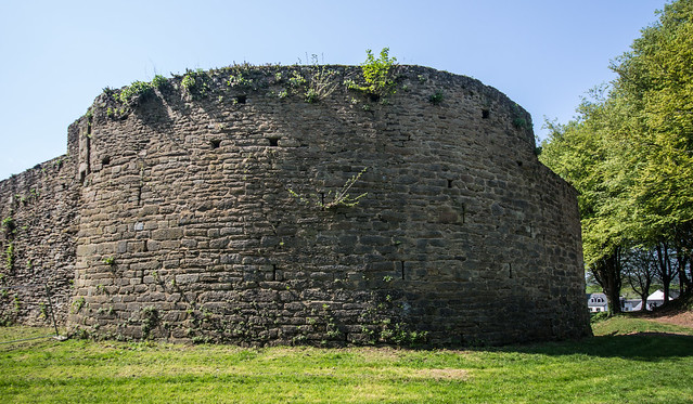 Pontivy Chateau 7