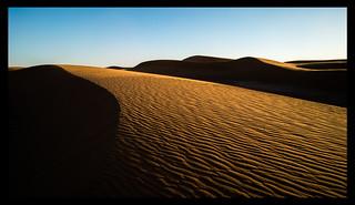 DunesDubbled   by Yayin Photography