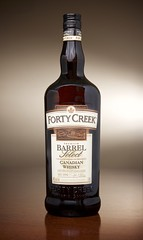 Forty Creek - Canadian Whisky