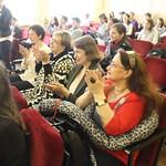 Апр 28 2018 - 12:16 - Театрализованное действо, подготовленное студентами первого курса Литинститута