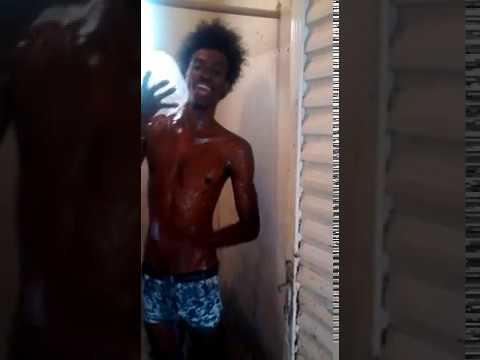 Artistas de Rio Novo-MG ♫ Mc Kikinho Esfrega o POPÔ