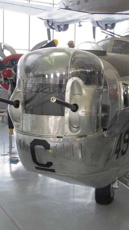 Consolidated B-24M Liberator 6
