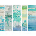 group show: forests on the water's edge