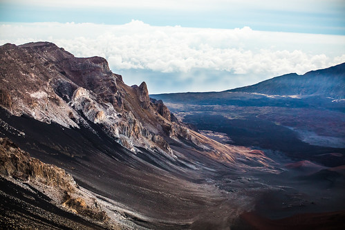 america haleakala haleakalacrater haleakalānationalpark hawaii maui usa unitedstates unitedstatesofamerica sunrise volcano kula us fav10 fav25 fav50 fav100