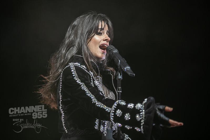 Camila Cabello | 2018.04.25