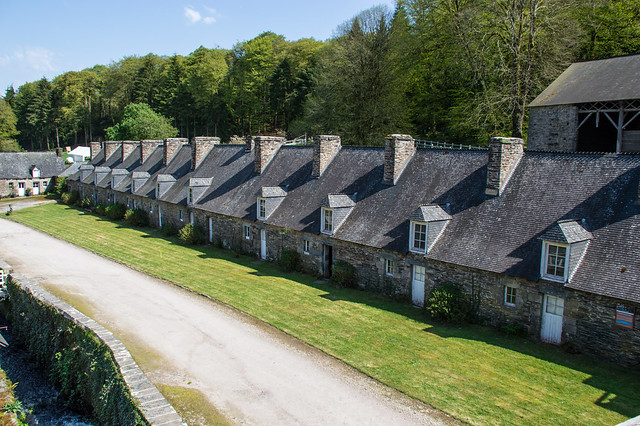 Workers Cottages 2
