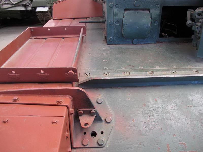 Crusader Mk.II Cruiser Mk.IV 5