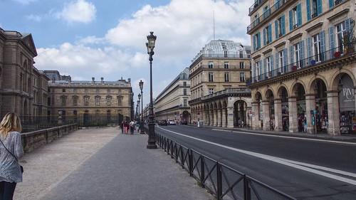 Rue de Rivoli | by RP Major