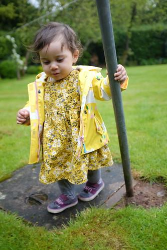 Raincoat | by Jamie Kitson