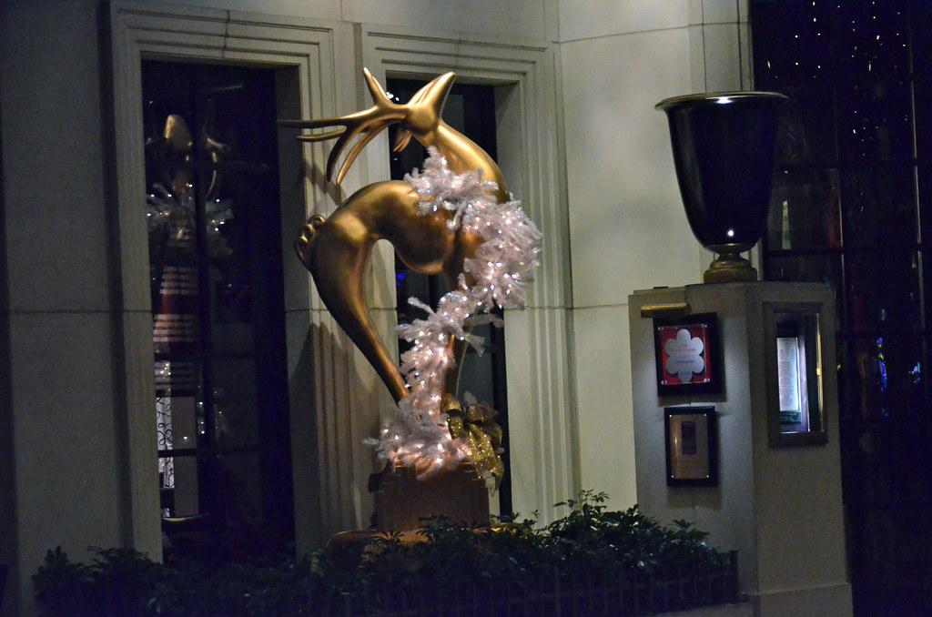 MGM Las Vegas on Christmas Day | On Thursday, December 25 ...