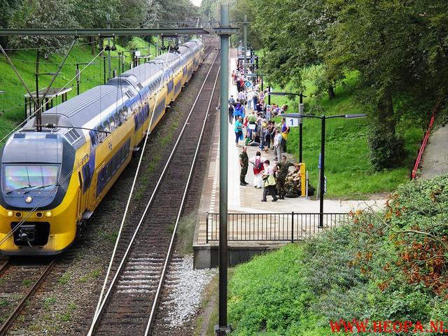 2010-09-04             Oosterbeek           25 Km (129)