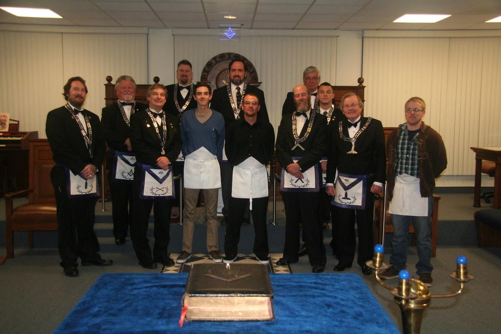 San Bernardino Masonic Lodge 178
