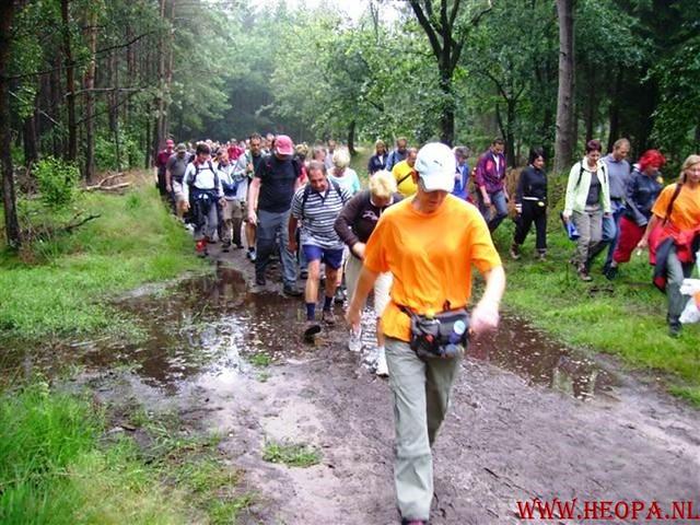 2e dag  Amersfoort 42 km 23-06-2007 (14)