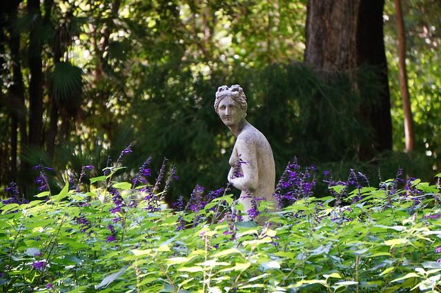 Jardín Botánico de Buenos Aires Carlos Thays