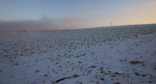 winter landscape winterlandschaft delopafoto