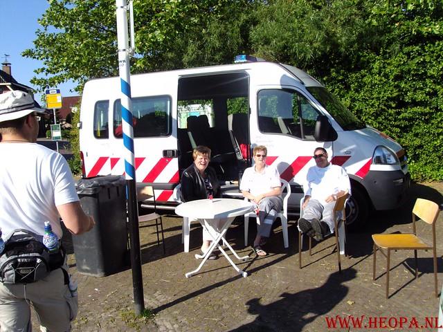 30-05-2009     Rondje Spakenburg 40 Km  (39)