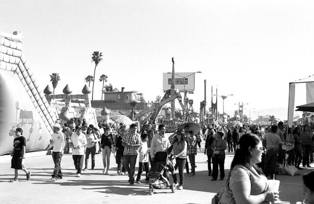 Ensenada y su Gente. Carnaval 2015 (NFeb152033)