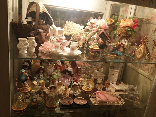 Some of my trinkets.... | by Bellafaye Garden
