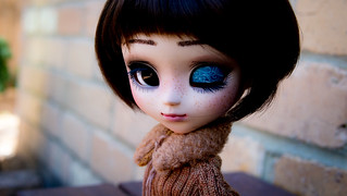 Audrey | by Project Doll House