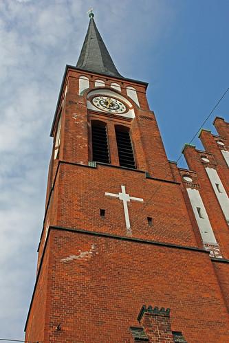 Ansgarkirche Kiel