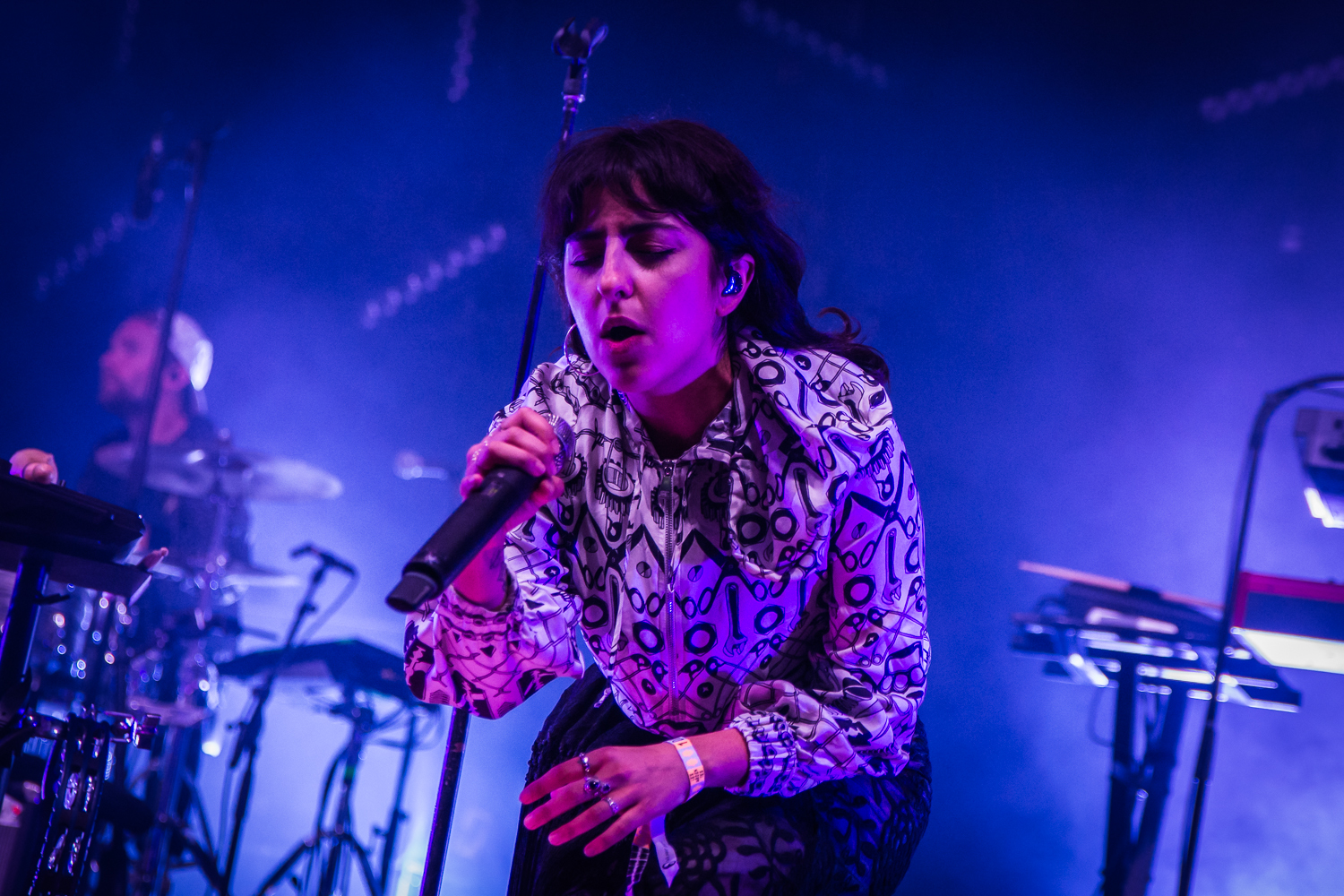 Lilly Wood & The Prick @ Les Ardentes 2016 (© Timmy Haubrechts)