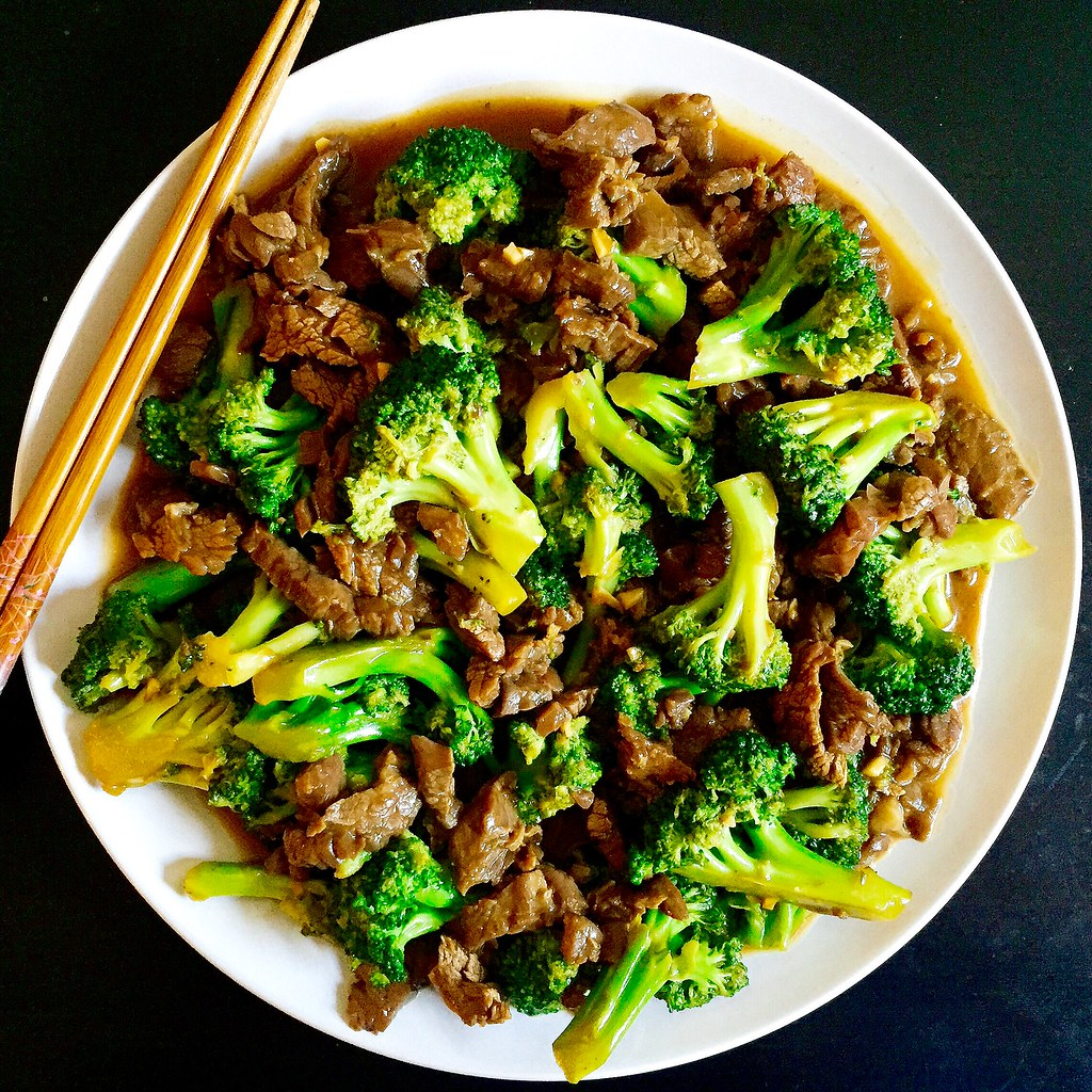 Image result for beef broccoli