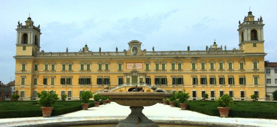 Parma Alma Cooking School