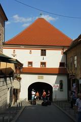 Zagreb: Kamenita vrata
