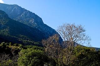 Thermopylae, Greece