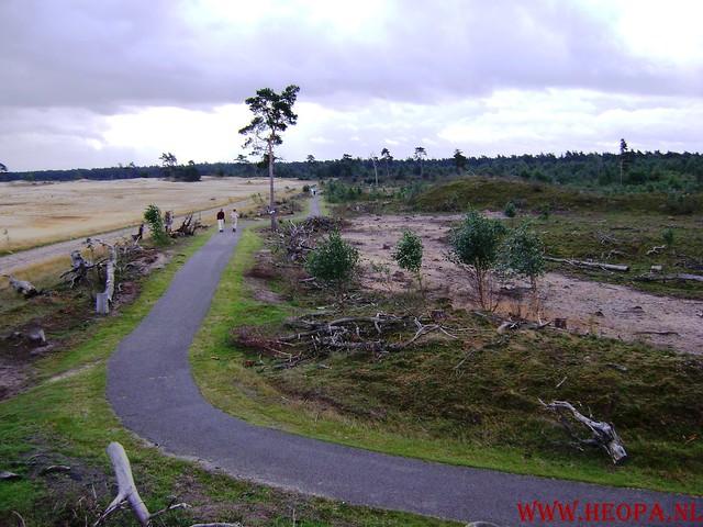 Veluwse Walkery 06-09-2008 40 Km (24)