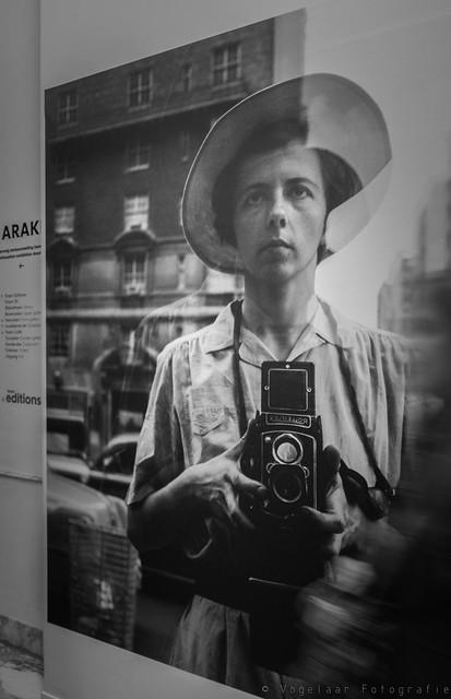 exhibition-Vivian Maier -1