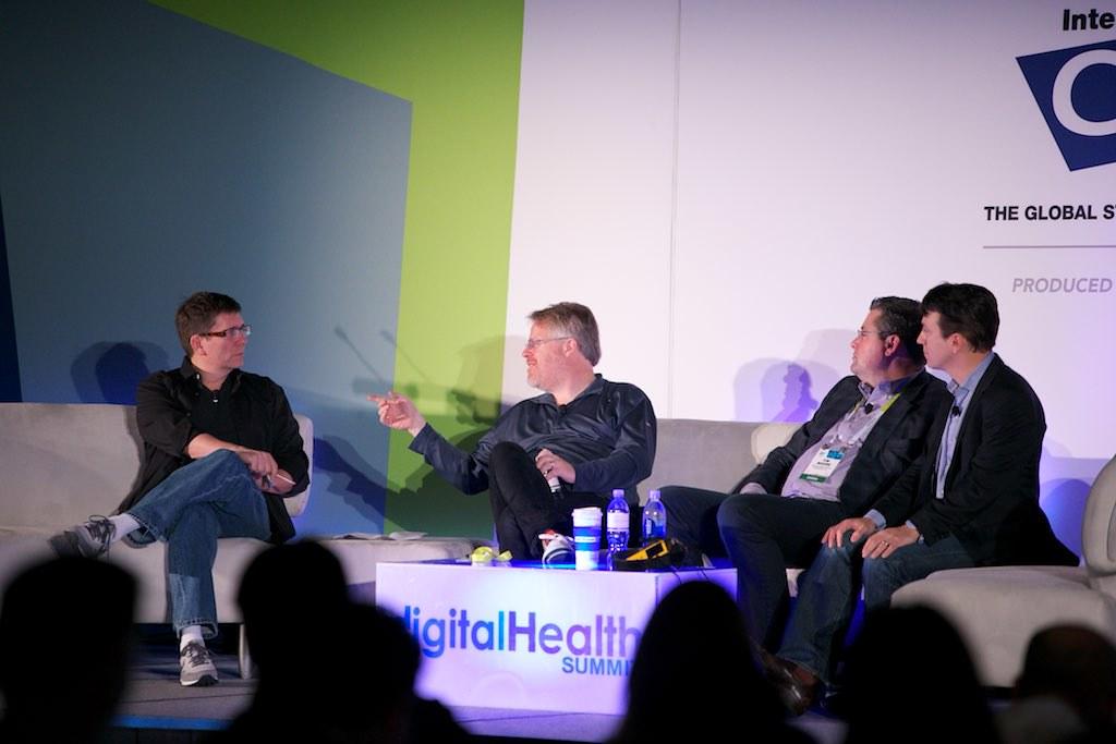 Digital Health- The Debate-4034