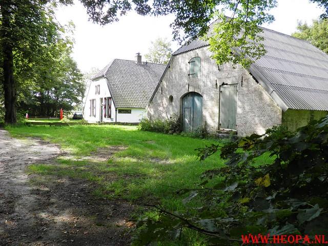 2010-09-04             Oosterbeek           25 Km (56)