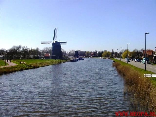Alkmaar            17-04-2006         30 Km (18)