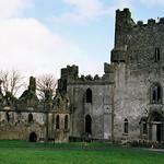 2000 Zweite Irlandreise der GMZ