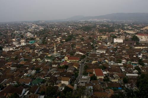 Bandar Lampung, Indonesia.