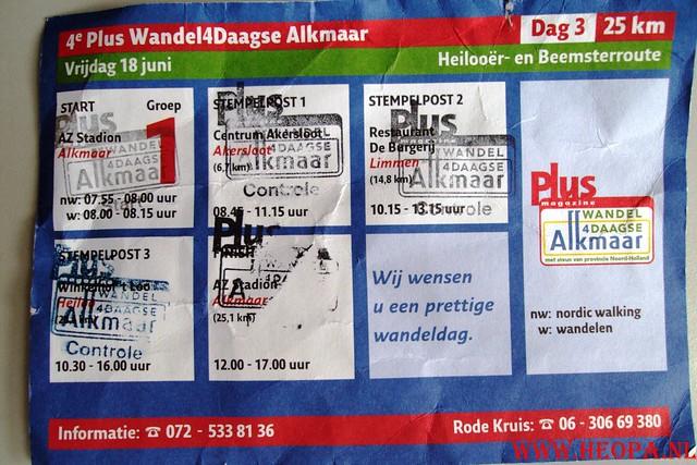 2010-06-18          4 Plus Alkmaar         3e dag 25 Km  (75)