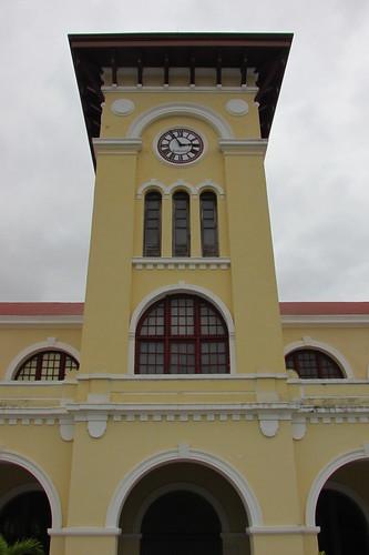 Parroquia de Nuestra Señora de Guadalupe, San Cristóbal