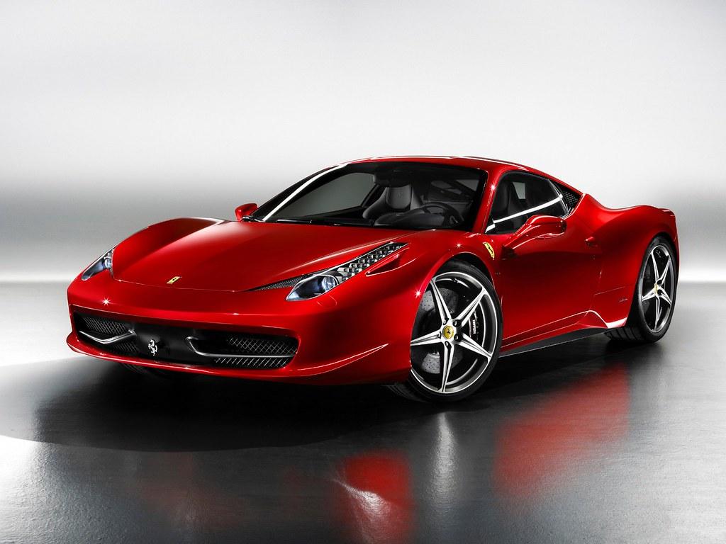 Ferrari 2015 Models High Resolution Pictures
