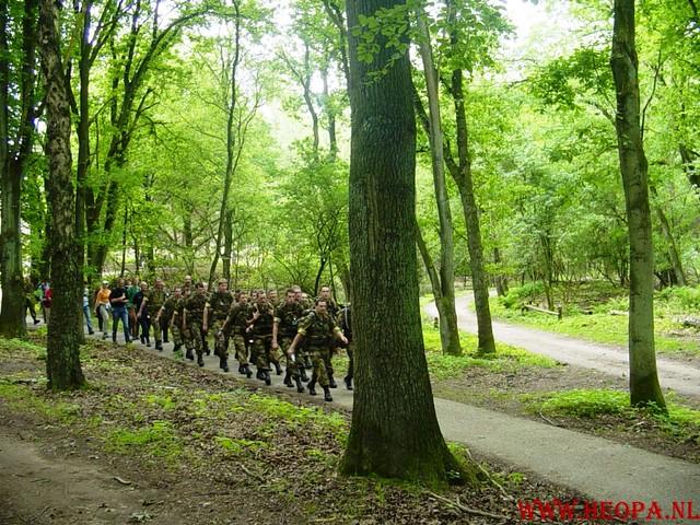 Schaarsbergen    03-06-2006                   40 Km  (26)
