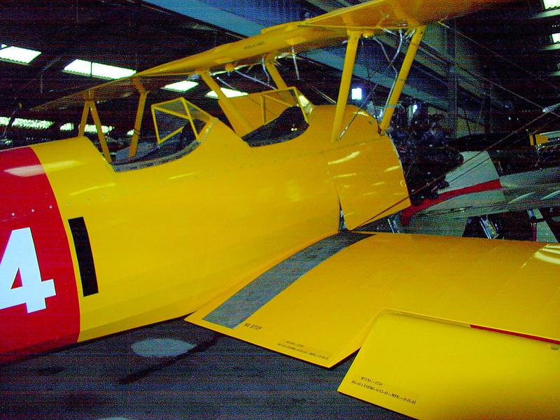 Boeing PT-13 4