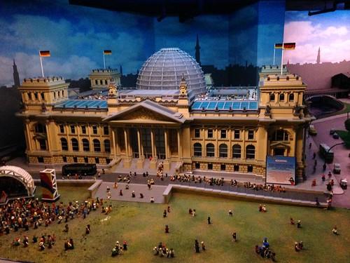 Berlin, Legoland   by Partir en Voyages