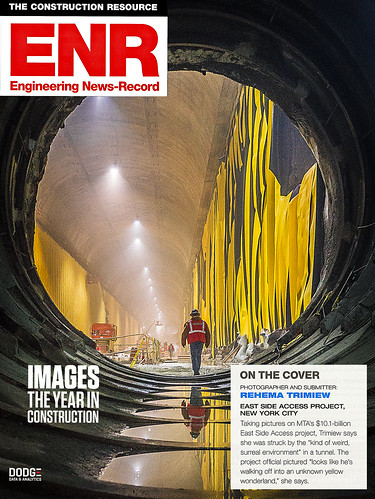 East Side Access Winning Photo | by MTAPhotos