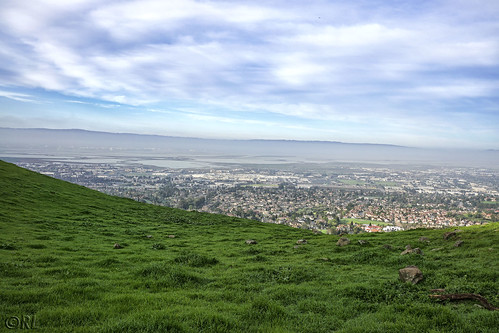 Mission Peak, Fremont CA