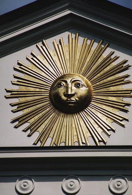 Parfumerie du Soleil d'Or