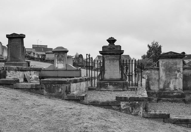 Old Calton Burial Ground-3